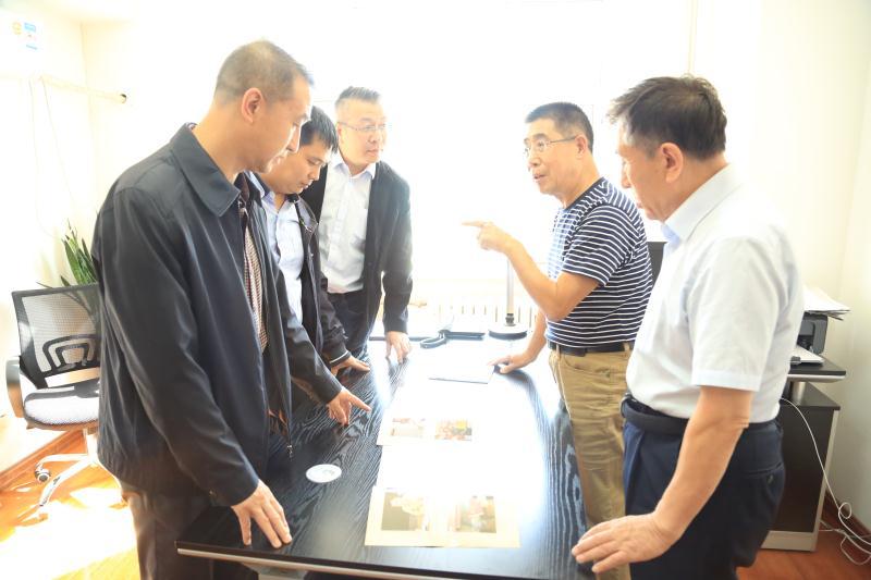 吉林省关工委努力提高办刊质量,经常针对存在的问题进行会商,制定改进措施
