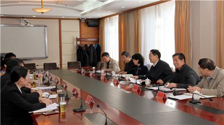 北京市关工委召开专题调研座谈会