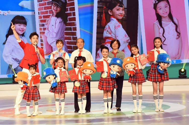 """山东省""""我们向未来""""2019六一儿童节晚会在济南举行"""