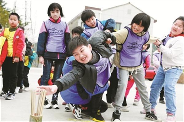 宁波:向日葵课堂何以受欢迎?――留守儿童等青少年帮扶的茶院探索